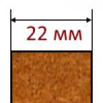 МДФ плиты толщиной 22 мм