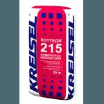 Клеевая смесь Kreisel 215 Коттедж