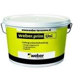Грунтовка Weber Uni