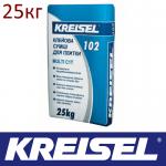 Плиточный клей Kreisel 102