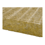 Утеплитель Технониколь Техновент Стандарт, 50х1200х600 мм (6 плит,  4,32 кв.м.)