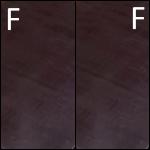 Фанера ламинир. ФСФ 3050x1525х15мм, F/F