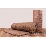 Мат прошивной базальтовый без обкладки Базальтек 50х1000х10000 мм