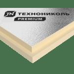 Плита теплоизоляционная Технониколь PIR (Ф/Ф) 70х2385Х1185