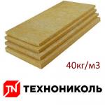 Каменная вата Роклайт 1200х600х100мм (6 плит)