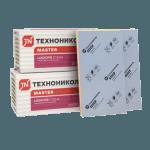 Утеплитель Технониколь Master Logicpir Стена 50х1185х585 мм (5 плит, 3,46 кв.м.)