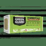 Утеплитель Технониколь Greenguard Универсал, 100х1200х600 мм (4 плит,  2,88 кв.м.)